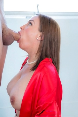 Deepthroat Women